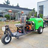 电动风送打药机 农用喷雾打药机 三轮杀虫打药机