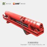 80-125度熱水泵,QJR熱水潛水泵,定製高溫泵