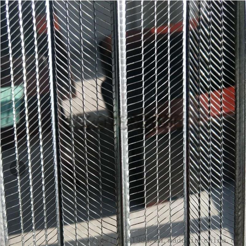 轻钢别墅楼板用钢丝网A轻钢房屋用钢丝网厂家