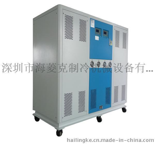 HL-10W-09L汽車配件專用冷水機