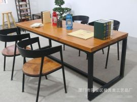 供应 实木餐桌 办公桌洽谈桌会议桌