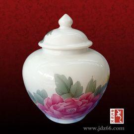 唐龙陶瓷秋冬新款骨瓷健康包装罐景德镇制作