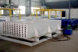 木塑墙板/外墙板生产线