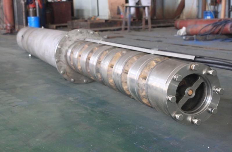 QH不锈钢潜水泵_海水潜水泵