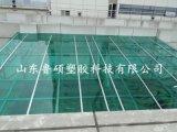 山東耐力板 專業定尺 透明pc耐力板