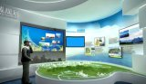 珠海展厅装修、珠海企事业单位企业文化建设专业服务机构—蓝凤凰文化创意