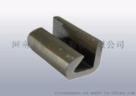 热轧钢管桩锁扣系列产品、S355Q420材质
