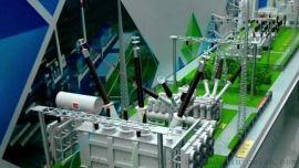 南京模型公司,南京机械模型订制,南京模型制作公司