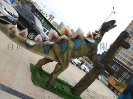 大型仿真动物 仿真恐龙模型制作