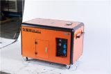 15kw静音无刷柴油发电机组