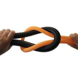 汽车线束用软管PP阻燃软管塑料软管