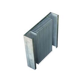 佛山广告展架铝型材厂家直销表框铝型材