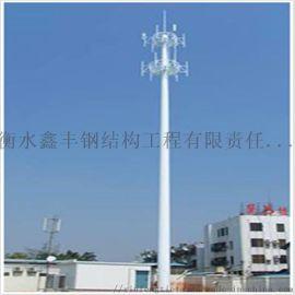 通讯微波塔厂