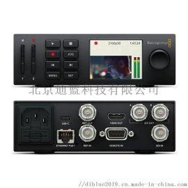 HyperDeck Studio Mini硬盘录像机