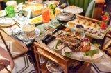 2020上海国际六万平餐饮食材展于10月召开