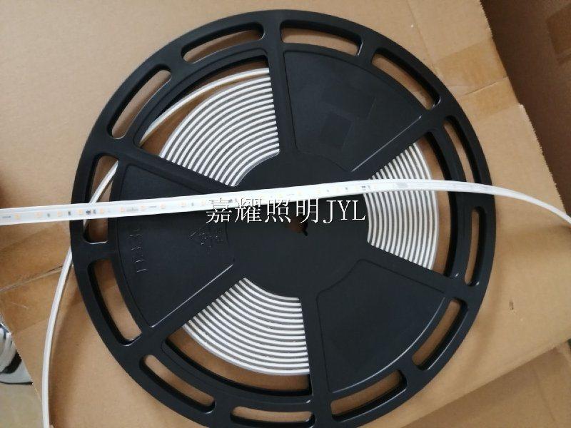 欧司朗防水LED灯带10米一卷可调光24V