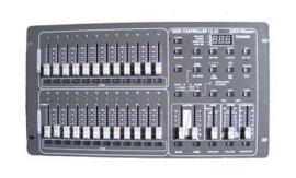 24通道DMX数字调光台(AMT-8015)
