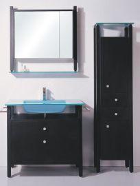 浴室柜洗手盆(BS-9002)