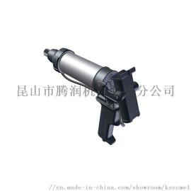 Airflow 3气动涂胶枪内置消音器打胶无噪音