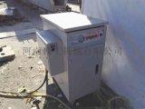 河源全自动电加热蒸汽发生器现场施工图片