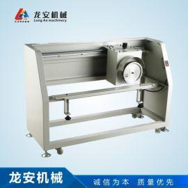 LA100自动磨刮机 丝印刮刀磨胶机 研磨机