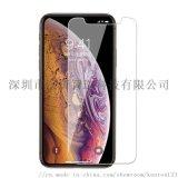 高清2.5D鋼化膜 iPhone XS 鋼化膜