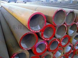 现货直销27SiMO合金无缝钢管 一吨多少钱