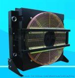工程機械鋁制板翅式換熱器