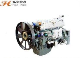 柴油发动机(WD615/WD618/WD12)
