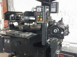 210嘉盛电脑商标印刷机