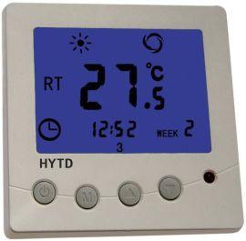 HY329DFH智能电采暖温控器