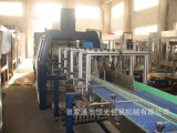 高速熱收縮包裝機(HG-1200) 張家港飲料基地熱收縮機