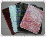 亮絲雪尼爾地毯(KK-008)