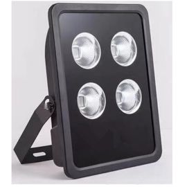 广东led投光灯  压铸铝300W长方一体投光灯