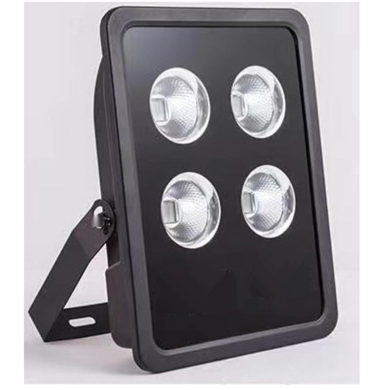 集成led投光燈  300W壓鑄投光燈 投光燈外殼