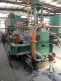 回收转让二手铝型材挤压机多功能,金属挤压机