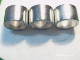 磁铁烧结钕铁硼径向多级磁铁