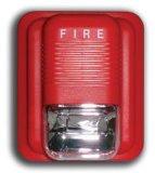 消防氙气灯声光报警器SL-414