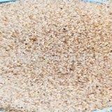 廠家供應 海沙 無塵水洗圓粒海沙 室內樂園白沙子 無粉塵沙子