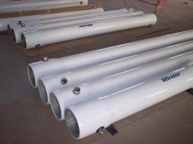 大量供应水处理玻璃钢膜壳|高承压|耐腐蚀|寿命长反渗透膜壳