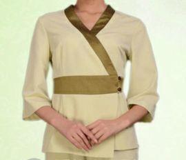 上海紅萬服飾 2020生產 定做上裝 工作服裝