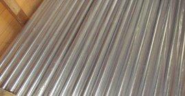 不锈钢网架