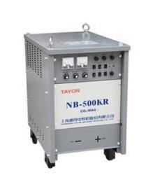 晶闸管控制气体保护电焊机