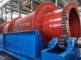 雙層無軸滾筒篩 礦山資源再利用篩分設備 無軸滾筒篩