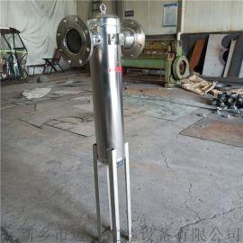 大流量离心+吸附汽水分离器销售 MQF-80