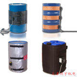 定制各种工业电热毯油桶保温毯加热套