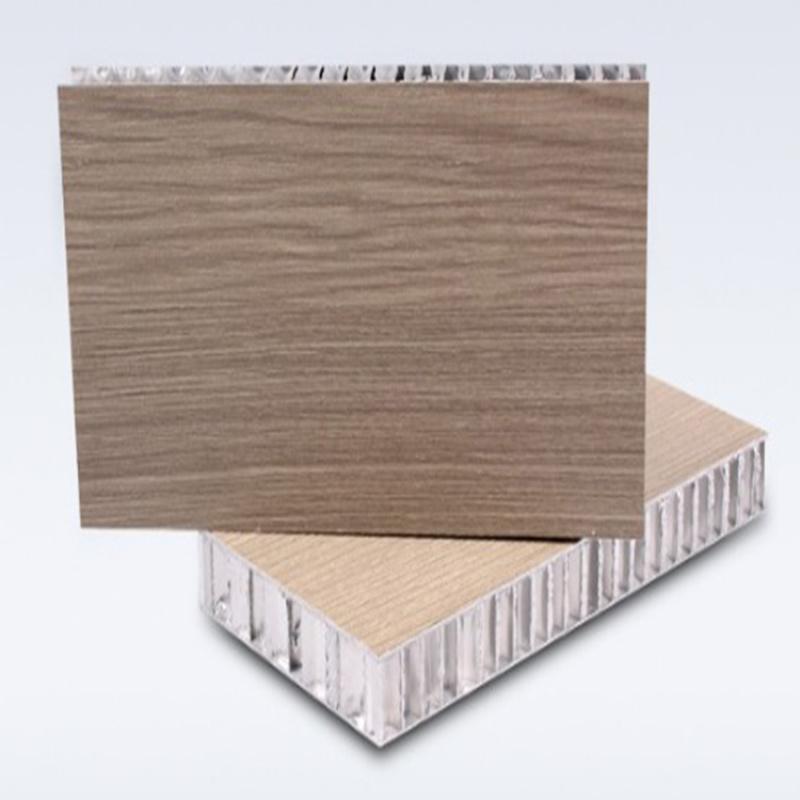 幕墙铝蜂窝板厂家**外墙铝蜂窝板规格定制