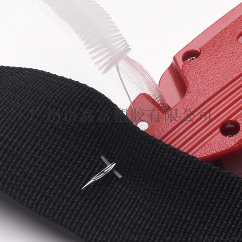 商标枪 红色吊牌枪 标签枪