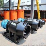 四川南部緊急排水用泵6000方