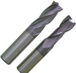 硬质合金立式铣刀